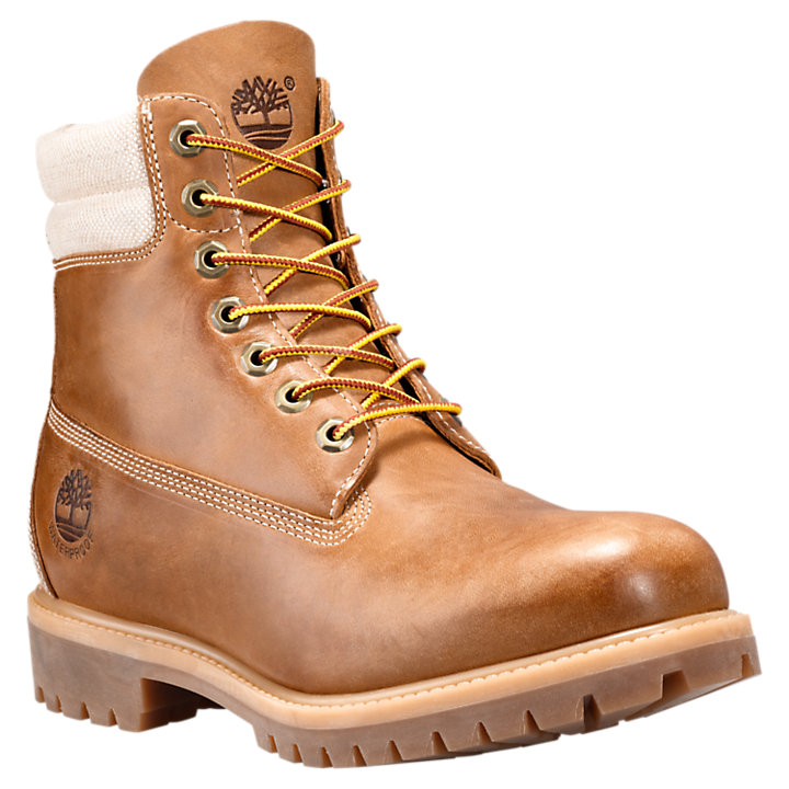 Kleidung & Accessoires Timberland 6 IN Double Collar B A1OIS