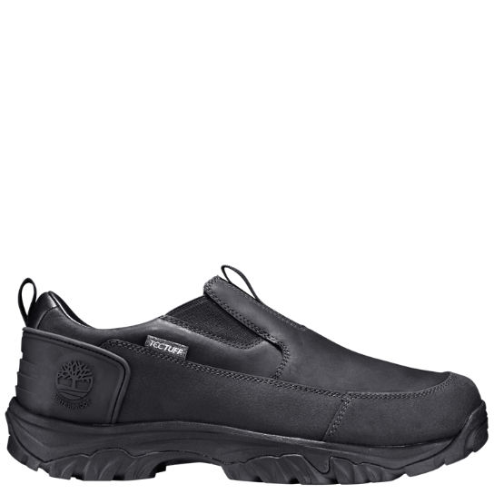 Men's Guy'd Waterproof Slip-On Shoes