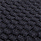 Black Full-Grain/Mesh