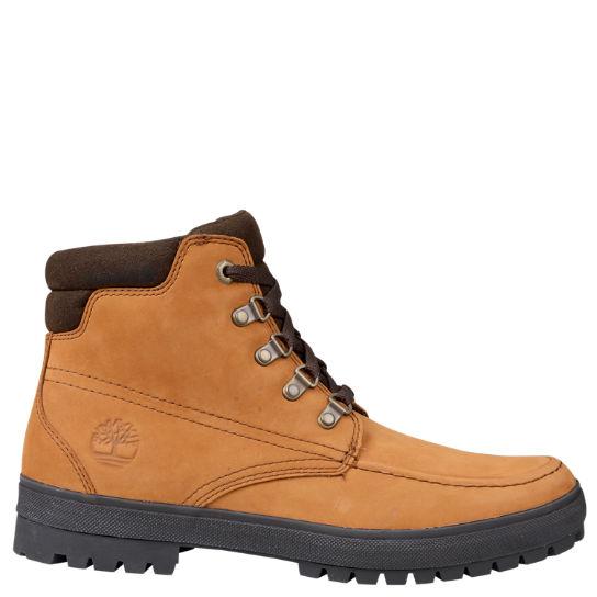 latest collection nice cheap release date: Men's Bush Hiker Chukka Boots