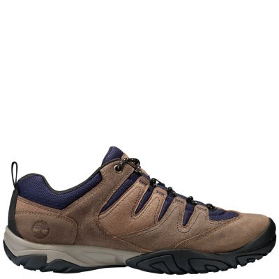 Men's Crestridge Low Hiking Shoes
