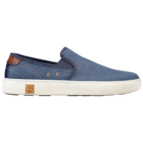 32d0b33626c Men s Amherst Canvas Slip-On Shoes