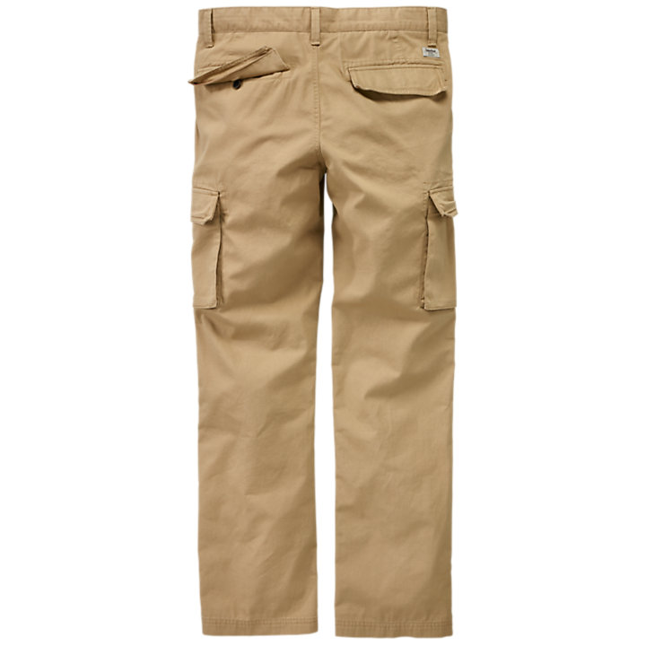 Men's Webster Lake Classic Fit Ripstop Cargo Pant-