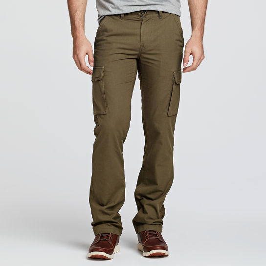 Men's Webster Lake Classic Fit Ripstop Cargo Pant