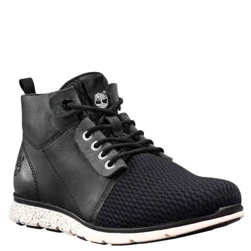 Women's Killington Chukka Sneaker Boots-