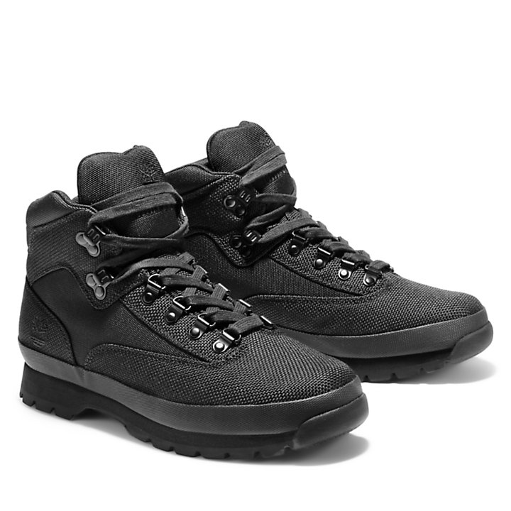 Men's Euro Hiker Cordura® Fabric Boots-