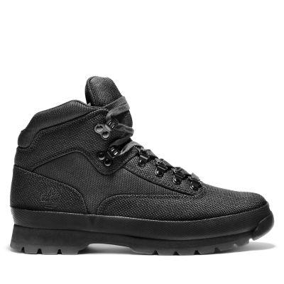 Men's Euro Hiker Cordura® Fabric Boots | Timberland US Store