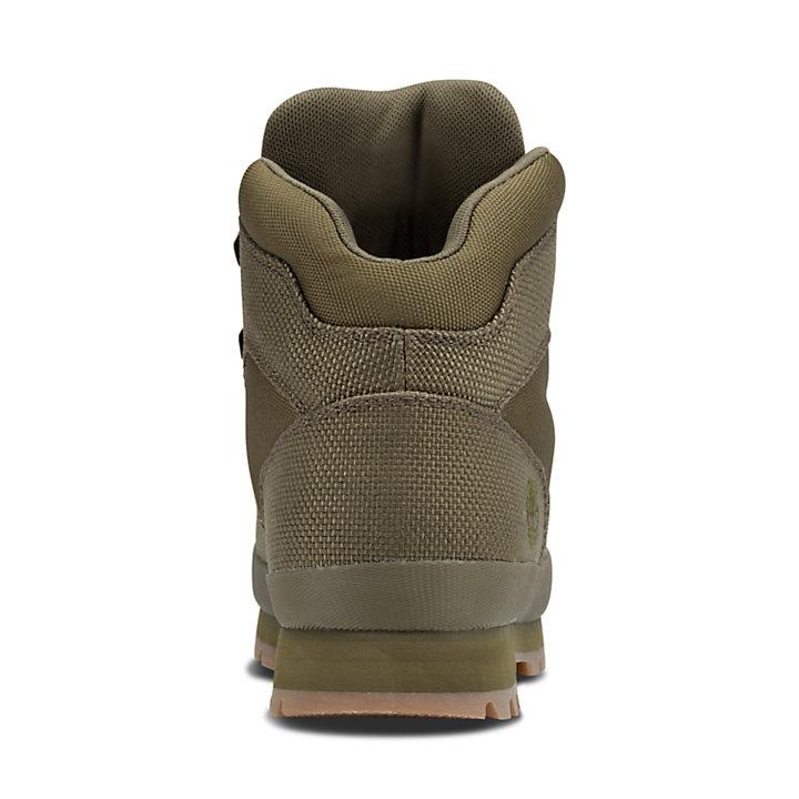 Men's Euro Hiker Cordura® Fabric Boots-
