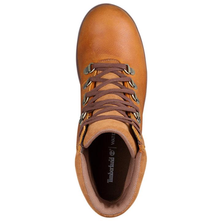 Women's Wheelwright Waterproof Hiking Boots-
