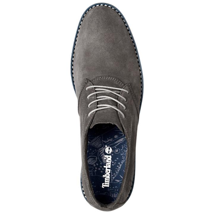 Men's Revenia Suede Chukka Shoes-