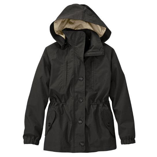 Women S Pine Mountain Waterproof Field Jacket Timberland