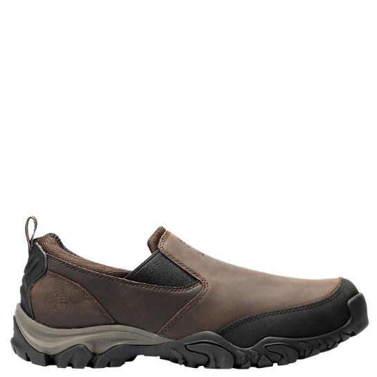 Men's Mt. Abram Slip-On Shoes