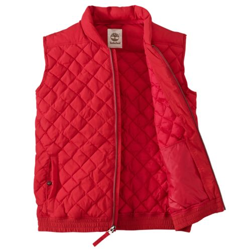 Women's Cherry Mountain Quilted Vest-