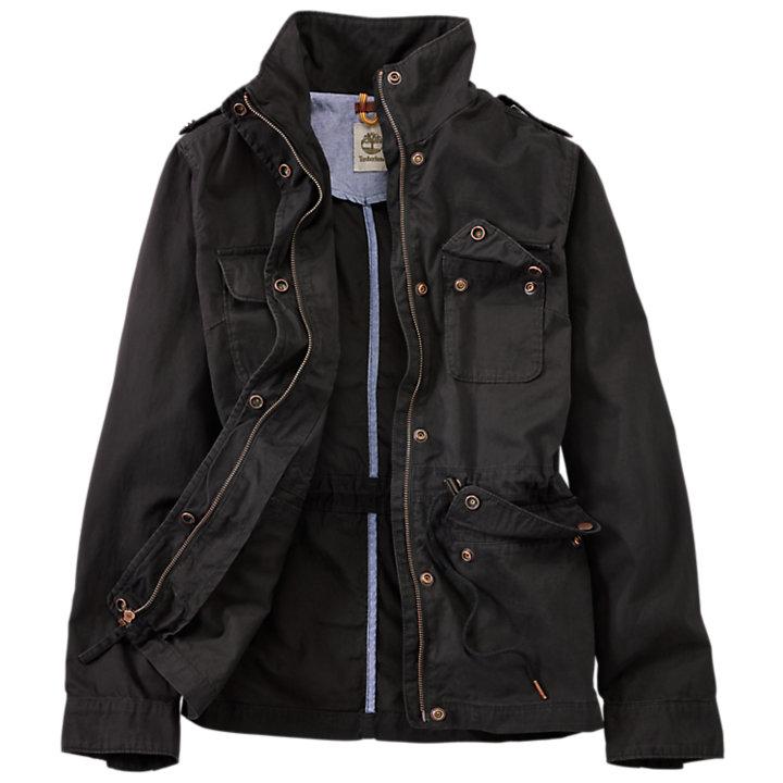 Women S Mount Mansfield Field Jacket Timberland Us Store