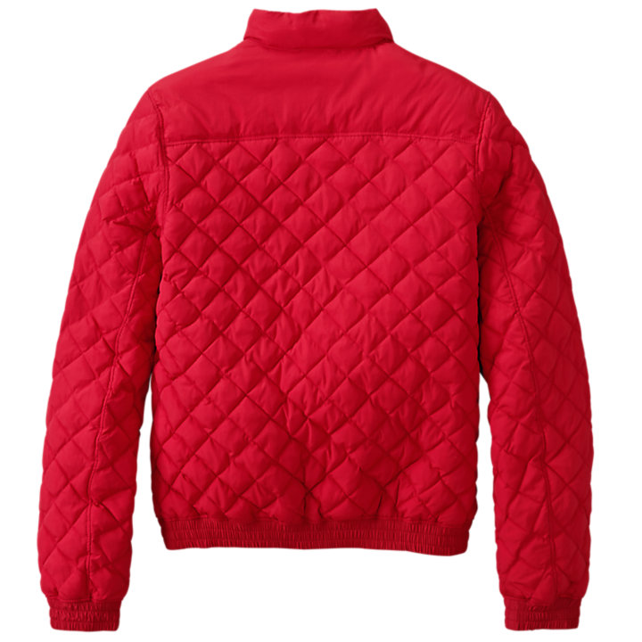 Women's Cherry Mountain Quilted Jacket-