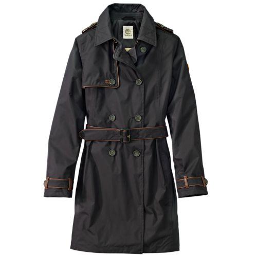 Women's Rosebrook Waterproof Trench Coat-