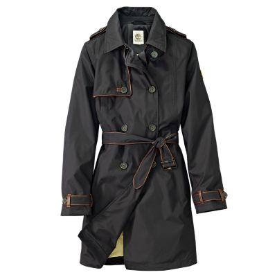 Women's Rosebrook Waterproof Trench Coat