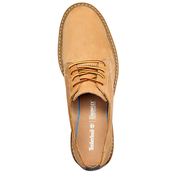 Women's Kenniston Oxford Shoes-