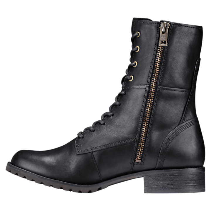 Women's Banfield Mid Lace Boots