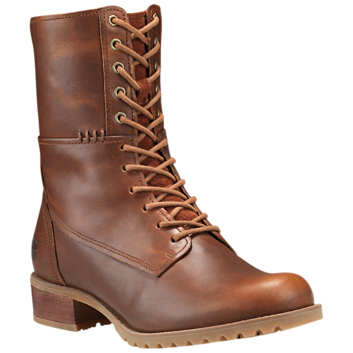 Women's Banfield Mid Lace Boots-