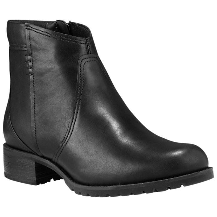 Women's Banfield Waterproof Ankle Boots-