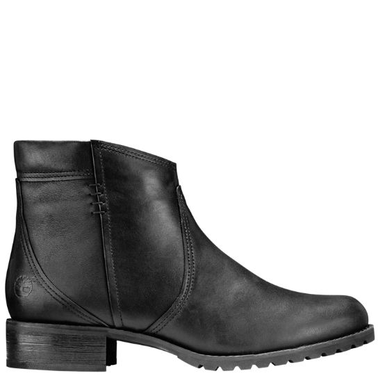 Women's Banfield Waterproof Ankle Boots