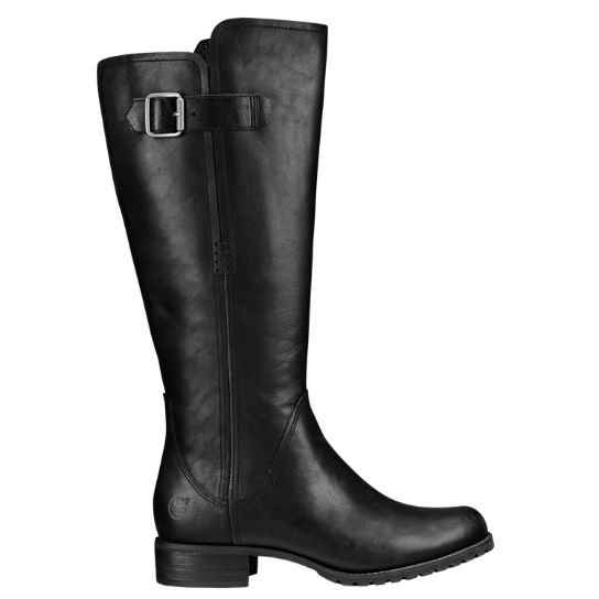 Women's Banfield Wide Calf Tall Waterproof Boots