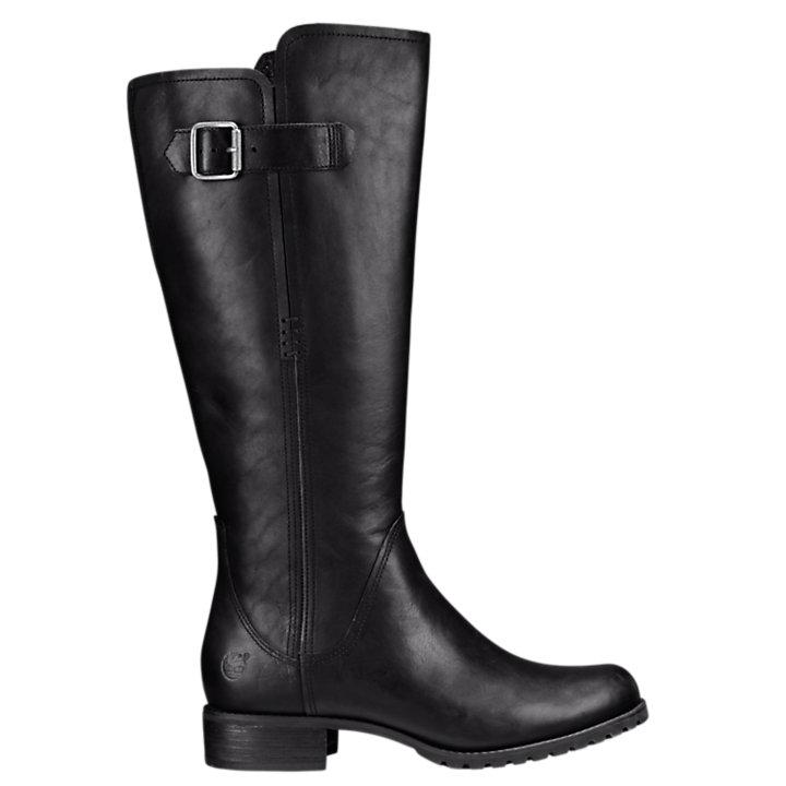Women's Banfield Wide Calf Tall Waterproof Boots-