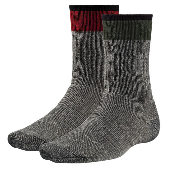 Men's Heavy Winter Sock 2 Pack | Timberland US Store