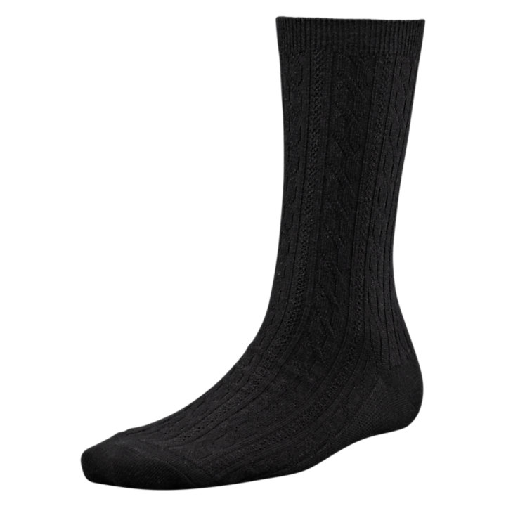 2239a2afe8e3d Women's Merino Wool Cable-Knit Crew Socks | Timberland US Store