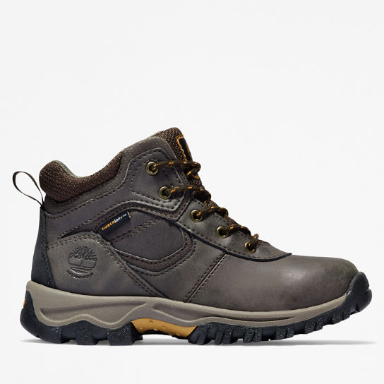 Youth Mt. Maddsen Waterproof Hiking Boots