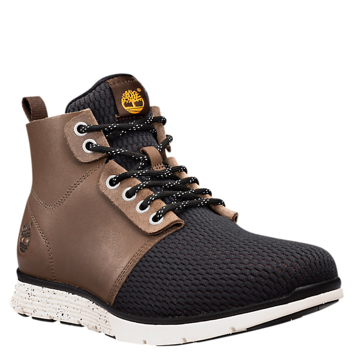 Men's Killington Chukka Sneaker Boots-