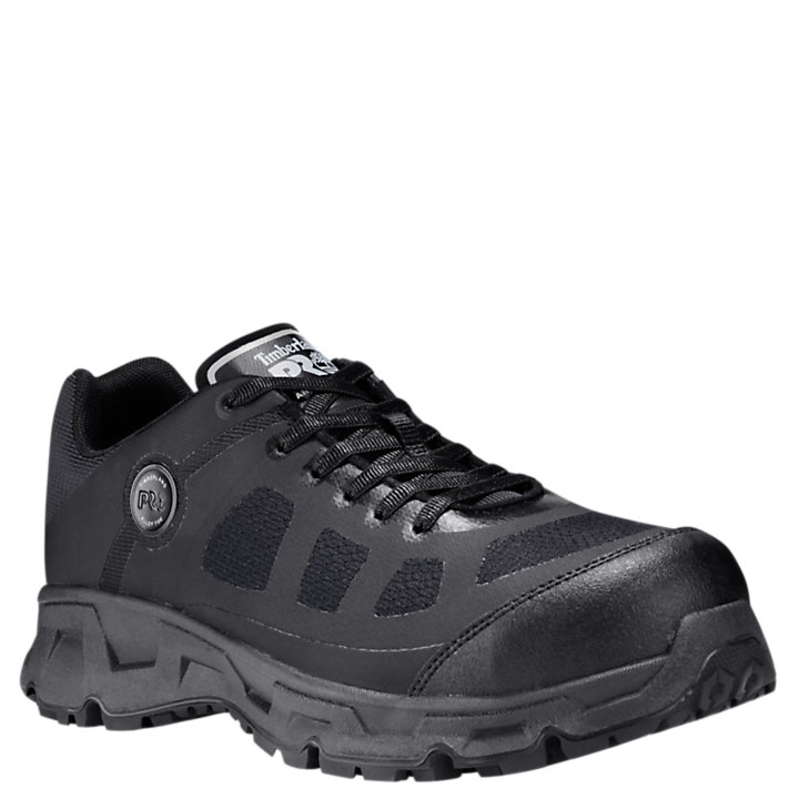 Men's Timberland PRO® Velocity EH Alloy Toe Work Shoes-