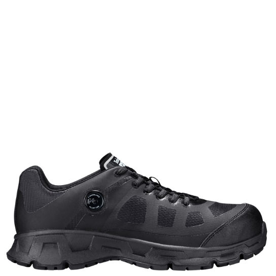 Men's Timberland PRO® Velocity EH Alloy Toe Work Shoes