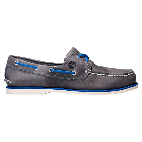 Men's Classic 2-Eye Boat Shoes