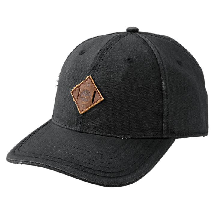 Diamond Logo Baseball Cap-