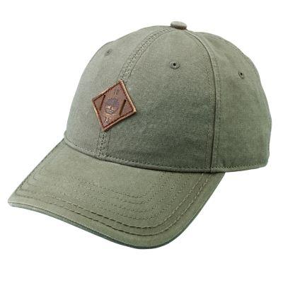 Diamond Logo Baseball Cap