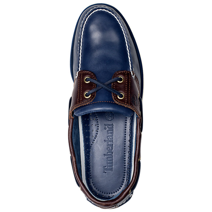 8641d6d4 Men's Classic 2-Eye Boat Shoes | Timberland US Store