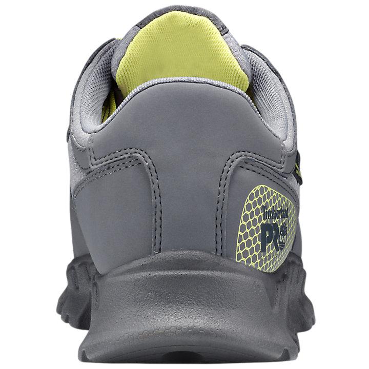 Women's Timberland PRO® Powertrain Alloy Toe EH Work Shoes-