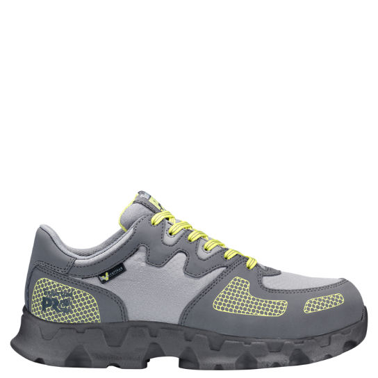 Women's Timberland PRO® Powertrain Alloy Toe EH Work Shoes