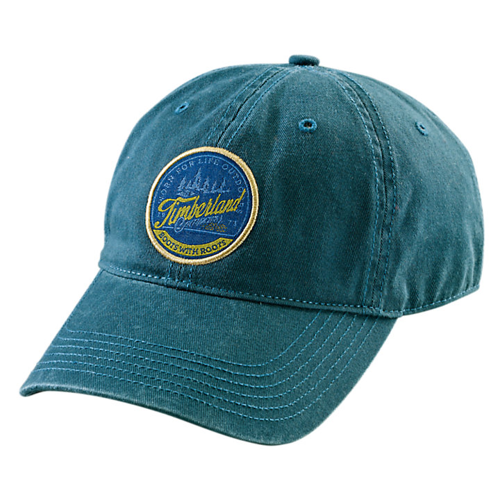 Scatteree Badge Baseball Cap-