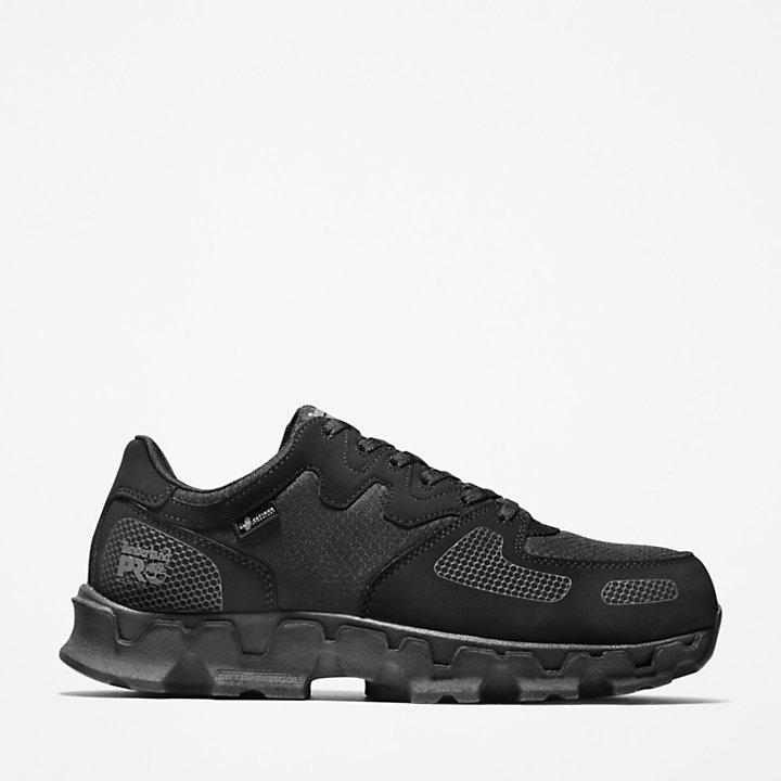 Men's Timberland PRO® Powertrain Alloy Toe SD+ Work Shoes-