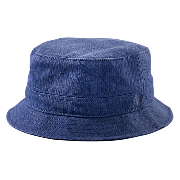 Graigville Washed Canvas Bucket Hat-