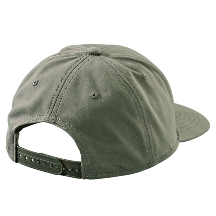 Kings Beach Structured Cap-