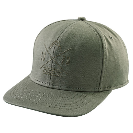 Kings Beach Structured Cap