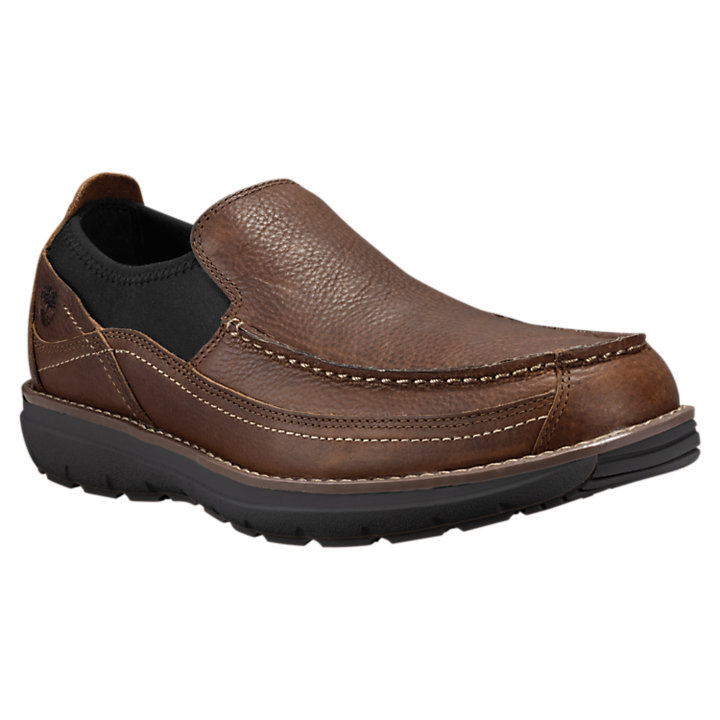 Men's Barrett Park Slip-On Shoes-