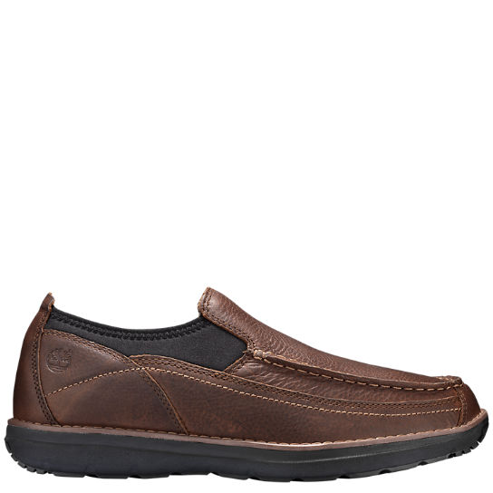 Men's Barrett Park Slip-On Shoes
