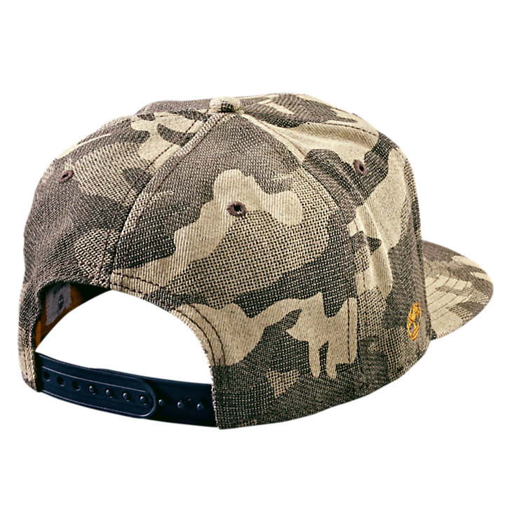 biggest discount 0316b35bec8a mens flat brim camo baseball