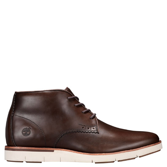 Men's Preston Hills Chukka Boots