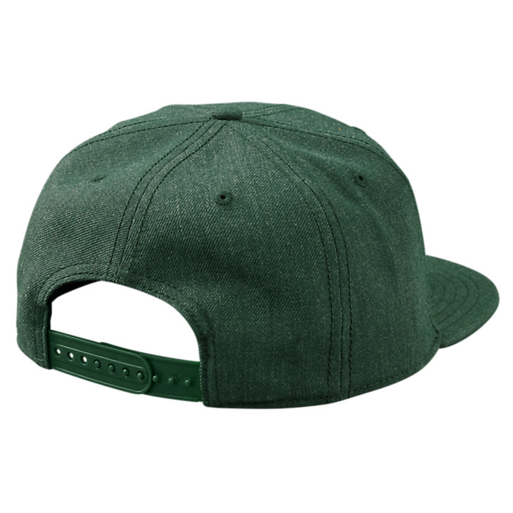 Classic Six-Panel Baseball Cap-